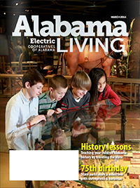 Alabama Electric Living