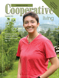 Cooperative Living