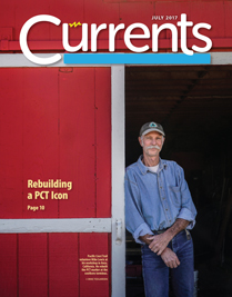 Arizona Currents magazine cover