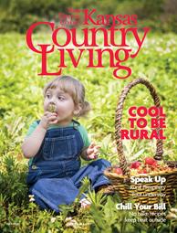 Kansas Country Living