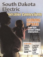 South Dakota Electric Cooperative Connections