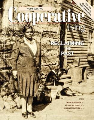 Virginia Cooperative Living Cover