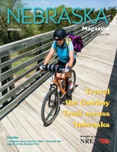 Nebraska Magazine